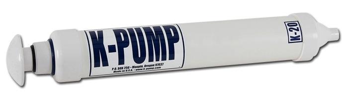 K-Pump K20