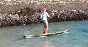 Naish Makani Vario SUP Paddle Review