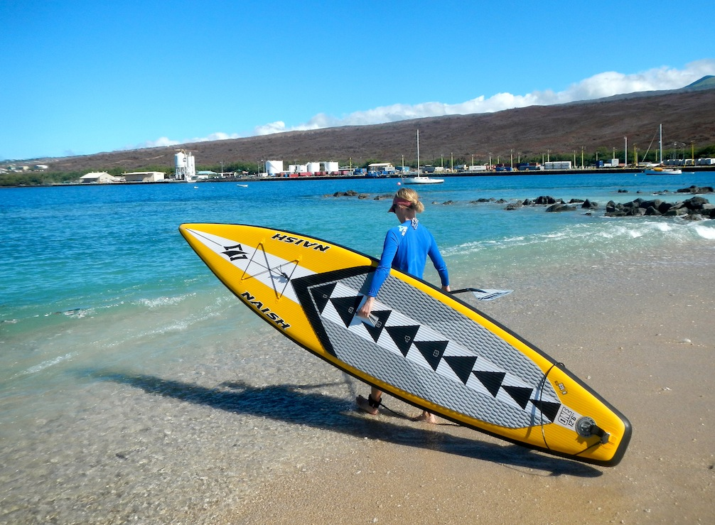 Top 5 Best Inflatable SUP Boards