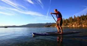 Inflatable Stand-Up Paddleboard FAQ