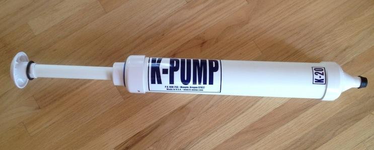 kpumpe