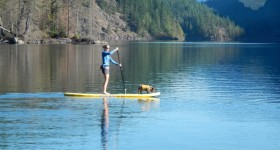 Airhead SUP Na Pali Inflatable SUP Review