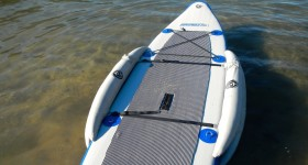 Airhead SUP Stabilizer Review