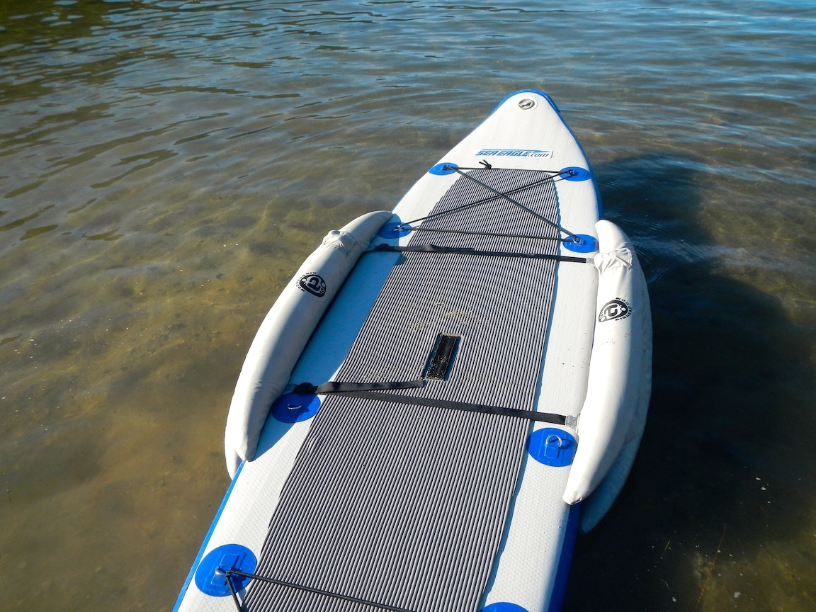 Airhead SUP Stabilizer