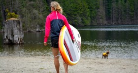 Starboard Astro Whopper ISUP Review