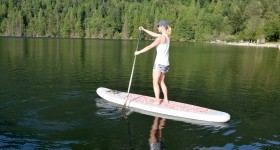 "Wakooda 10'6"" Inflatable SUP Review"