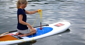 Airhead SUP Anchor Kit Review