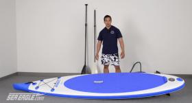 Video:  Sea Eagle Needlenose Instructions