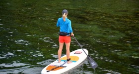 Red Paddle Co 10'6″ Ride ISUP Review