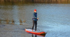 airSUP 96SL Inflatable SUP Review