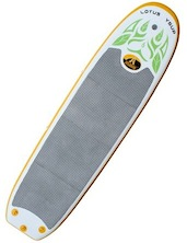 Advanced Elements Lotus yoga SUP