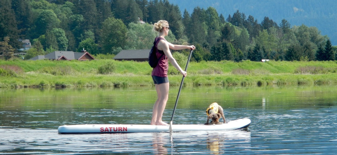 compare saturn inflatable sup boards