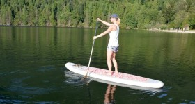 Wakooda Inflatable SUP Comparison Chart