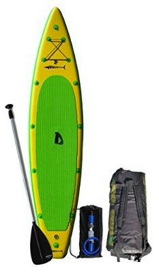 Wakooda GT150 grand touring inflatable SUP