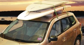 How To Transport Your Inflatable SUP
