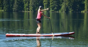 Red Paddle Co 14' Elite ISUP Review