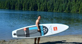 Red Paddle Co Sport ISUP Review