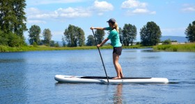 Inflatable SUP's Under $800