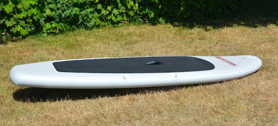 durable PVC Saturn SUP