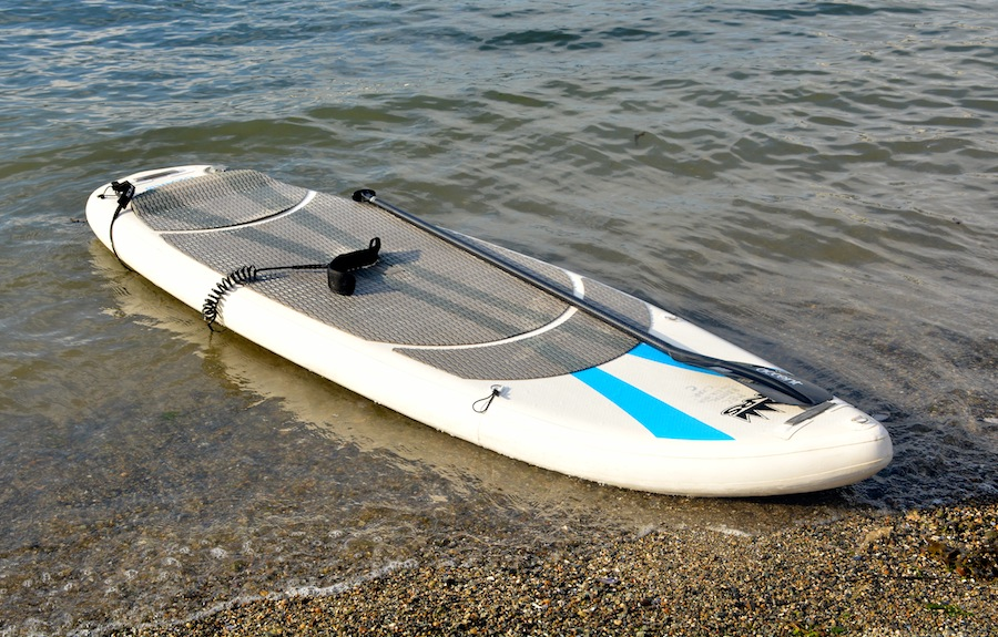 NRS Czar inflatable SUP