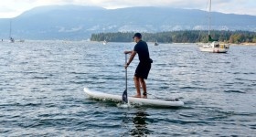 NRS Czar 6 Inflatable SUP Review