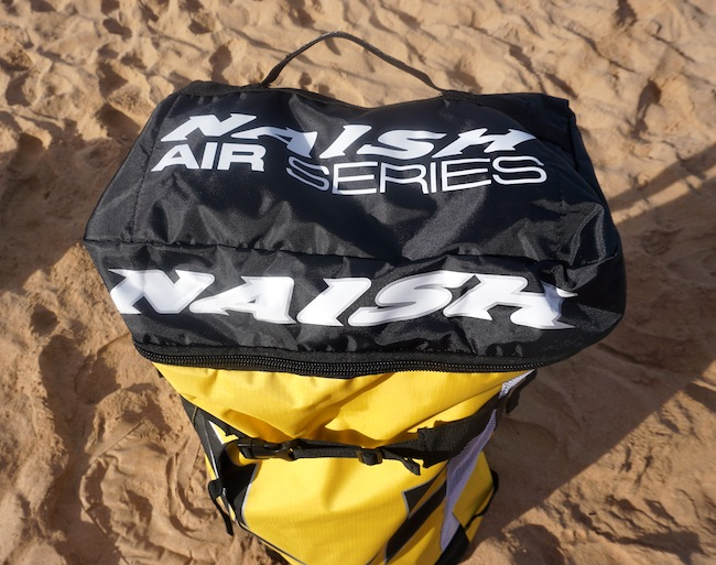 Naish Air Series backpack