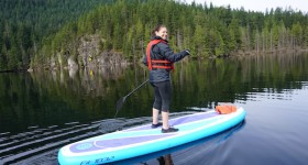 Airhead SUP Fit 1032 ISUP Review