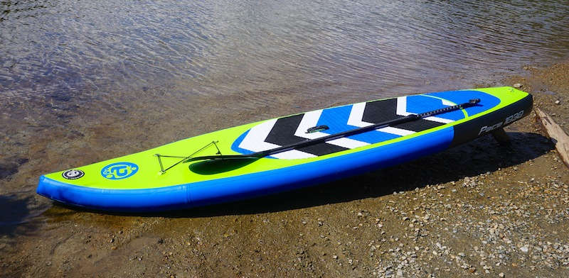 Airhead SUP Pace inflatable paddle board
