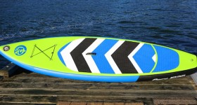 Airhead SUP Pace ISUP Review