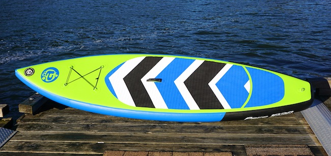 Airhead SUP Pace inflatable stand-up paddle board