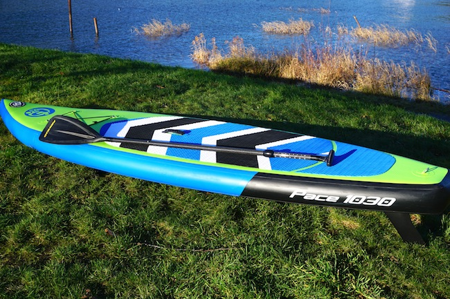 Airhead SUP Pace 1030 inflatable SUP