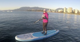 Wakooda LA132 Inflatable SUP Review