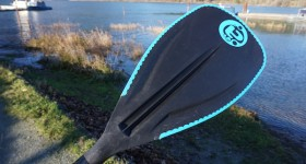 Airhead SUP Soft Edge Paddle Review