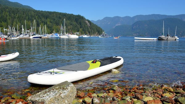 NRS Imperial 6 at Deep Cove