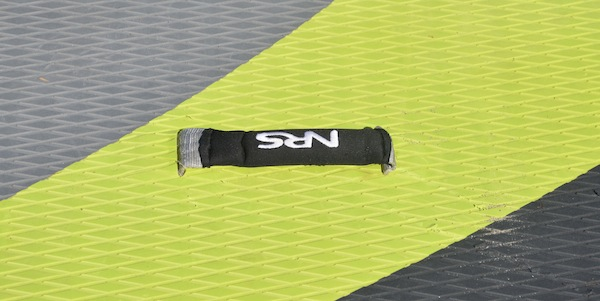 NRS SUP padded handle