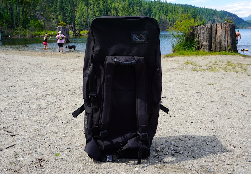 Lokahi backpack