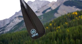 Werner Trance SUP Paddle Review