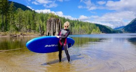 Tantrum Tow Ropes Wetsuit Review