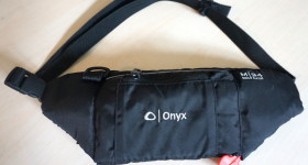 Onyx M-24 SUP Inflatable Belt Pack Review