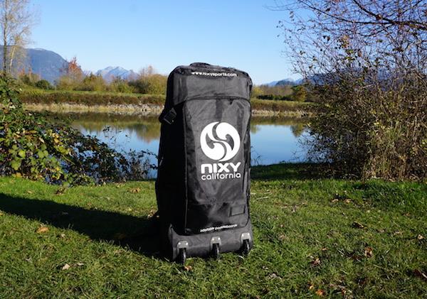 Nixy backpack