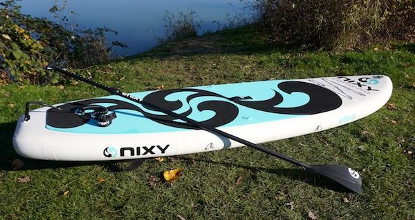 Nixy Venice G2