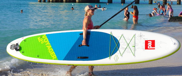 Red Paddle Co Voyager Review