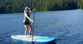 Gili Air 10'6″ Inflatable SUP Review