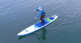 Hero SUP Dynamo Touring ISUP 2019 In-Depth Review