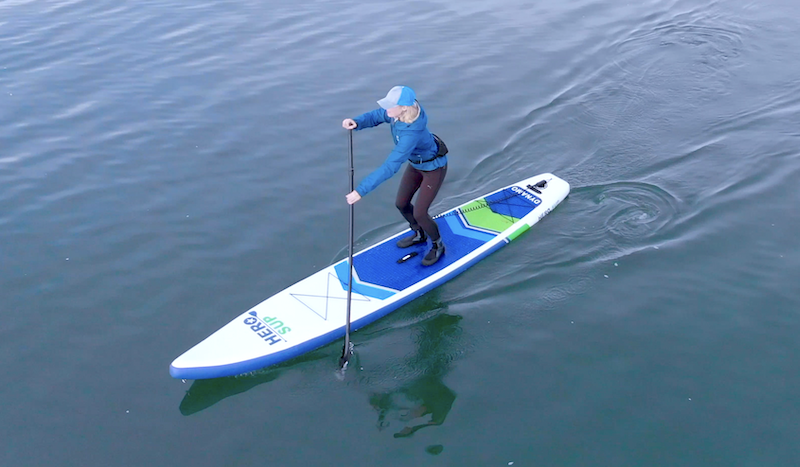 touring paddle boards