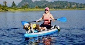 Body Glove Glide 11 Inflatable Kayak Review