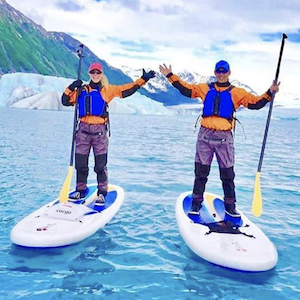 Top 3 Electric Pumps For Inflatable SUP