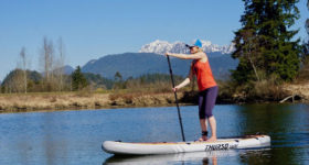 Thurso Surf Waterwalker 2019 Inflatable Paddle Board In-Depth Review