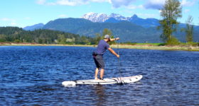 Thurso Surf Expedition Touring Inflatable SUP 2019 In-Depth Review